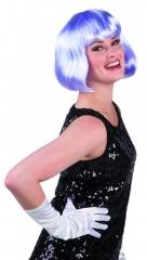 Cabarett Damenperücke viele Farben Faschingsperücke Showperücke Auftri