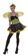 Biene Bienchen Kostüm Karneval Fasching Party