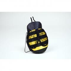 Handtasche Biene Tier Karneval Fasching Accessoires