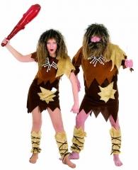 Steinzeit Neandertaler Höhlenmensch Wikinger Mann
