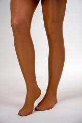 Tanz und Ballettstrumpfhose naturfarben Damenstrumpfhose Zubehör