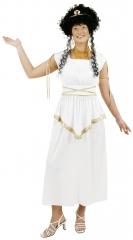 Griechin Göttin Damenkostüm Verkleidung Karnevalkostüm Römerin Kostüm