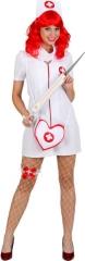 Krankenschwester Nurse Ärztin Notärztin OP Schwester Notarzt