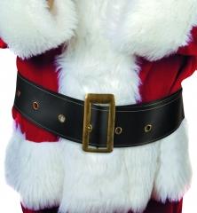 Nikolausgürtel Weihnachtsmanngürtel Belt Musketier Piratengürtel 150cm