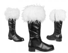 Boots Santa Claus Stiefel Nikolausstiefel Weihnachtsmann