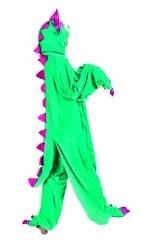 Monster Plüschtier Erwachsene Jumpsuit Overall Straßenkarneval