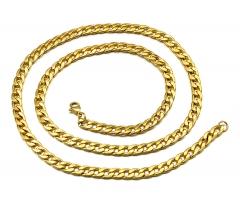 Babo Lude Macho Prolethen Hiphop Rapper Kette Necklace Panzerkette Strass Bling