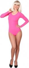 Body pink Tanzbody Gymnastikanzug 36/40 Aerobic 80er
