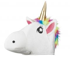 Einhorn Einhornmütze Einhornhut Pegasus Fabelwesen