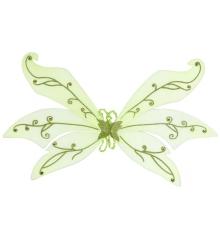 Elfe Elfenflügel Wiesenfee Herbstfee große Flügel