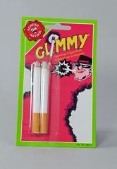 Falsche Zigaretten Scherzzigaretten 6 Stück Spaß-Zigarette