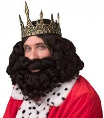 Krone Königskrone größenverstellbar