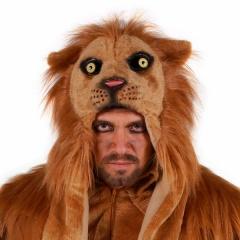 Löwe Löwenhut Top Qualität