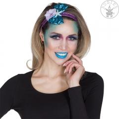 Meerjungfrau Nixe Wassernixe Meermaid Haarband