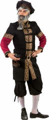 Mittelalter Mittelalterkostüm Adel Schloss Baron historisches Kostüm