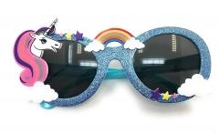 Panelize® Einhorn Einhornbrille Unicorn Regenbogen Rainbow günstig kaufen