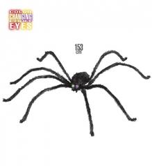 Riesenspinne Horrorspinne Arachnophobie Halloweendekoration